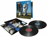 PINK FLOYD The Division Bell 2016 reissue remastered 180g vinyl 2-LP NEW/SEALED