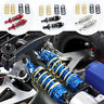 Spring Shock Absorber Refit Damper for 1/16 Traxxas Summit & Mini E-REVO / SLASH