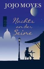 Jojo Moyes - Nachts an der Seine (2016) - Gebundenes Buch - UNGELESEN