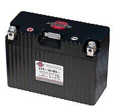 Shorai Lithium Battery Standard for Honda Yamaha YZF-R6/R6S/R7 LFX12A1-BS12