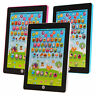 FIRST EDUCATIONAL TABLET IPAD LAPTOP COMPUTER TODDLER CHILD KIDS LEARNING TOY UK