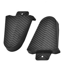 Pair Of Bike Bicycle Pedal Rubber Cleat Covers fits for Shimano SPD-SL Cleats ZY