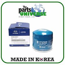 OEM Genuine Parts Engine Oil Filter Assy 2630035504 for HYUNDAI AND KIA