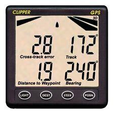 NASA Marine Clipper GPS Repeater Instrument