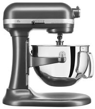 KitchenAid 6Qt Pro 600 Mixer - Dark Pewter