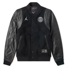 Nike Air Jordan Varsity Jacket | Size L | BRAND NEW UNWORN | BQ8363-010