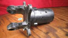Weasler - Tractor Yoke Friction Clutch 1-1/4 Smooth Bore Keyway - 35310 80341