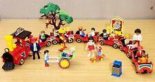 Playmobil Large kids train