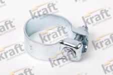 Rohrverbinder, Abgasanlage für Abgasanlage KRAFT AUTOMOTIVE 0558569