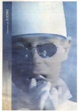"NEWSPAPER CLIPPING/ADVERT 17/9/94PGN23 15X11"" PET SHOP BOYS : DISCO 2"