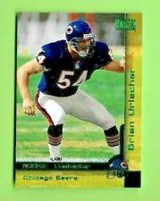 BRIAN URLACHER 2000 FLEER SKYBOX ROOKIE CARD #225 BEARS RC