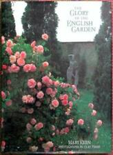 The Glory of the English Garden,Mary Keen, Clay Perry