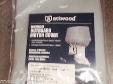 ATTWOOD 23-10540 OUTBOARD MOTOR ENGINE COVER FITS ENGINES UP TO 25HP CANVAS EBAY