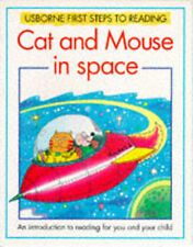 Good, Cat and Mouse in Space, Gibson, Ray, Book