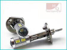 H1 Xenon WHITE 8 SMD 5630 CREE LED Car Fog Bulbs B