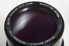 Vivitar Series 1 70-210mm f3.5 Telephoto Zoom Lens Konica AR Mount