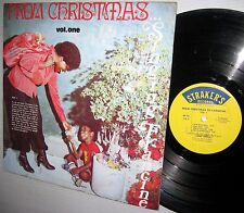 SINGING FRANCINE From Christmas to Carnival Vol.1 Straker's MH 001 1979 pressing