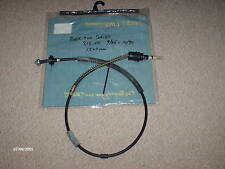 Rover 200 clutch cable 216 EFI FKC1117 1986 ~ 1990 OE QUALITY