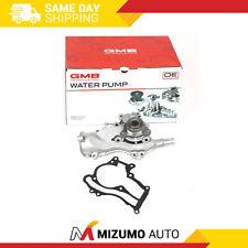 GMB Water Pump Fit 11-15 Cadillac ELR Chevrolet Volt L4-1.4L