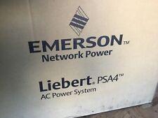 Emerson Liebert Psa4 Ac Power System