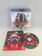 Sony Playstation 3 PS3 - Killzone 3