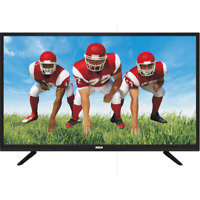 "BRAND NEW IN BOX RCA 40"" CLASS FHD (1080P) LED 60Hz Full HD Resolution"