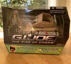 GI Joe The Rise of the Cobra: ARMORED PANTHER w/ SGT Thunderblast 2009 Hasbro