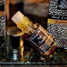 White Amber Rose 3ml Light Powdery Musky True Rosy Perfume Oil | Sharif Laroche