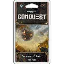 Warhammer 40,000 Conquest LCG: Planetfall Cycle Bundle