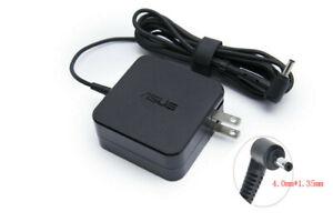 Genuine Original Asus VivoBook TP410U TP410UA TP501 Laptop Charger Power Adapter