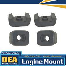 3X Engine Mount /& Auto Trans Mount Set Kit For 1996-2000 GMC C3500 V8 7.4L AT