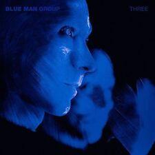 "Blue Man Group ""Three"" CD"