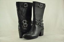 Women's Shoe Jessica Simpson Nermin Boot Black Size:9 *New*