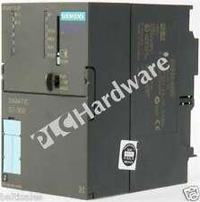 Siemens 6ES7 317-2AJ10-0AB0 6ES7317-2AJ10-0AB0 CPU 317-2 DP Processor, Read!