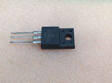 1 pc. BU1508DX  Fuji Electric Transistor  TO220FP  NOS