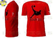 Cristiano Ronaldo Jersey Shirt Real Madrid Futból Club Men Size S-XL