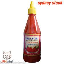 GOLDEN PAGODA Sriracha Hot Chilli Sauce 510g