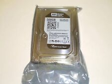 "Western Digital Caviar Black WD5003AZEX 500GB SATA3 7200rpm 64MB 3.5"" Hard Drive"