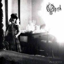 """OPETH """"DAMNATION"""" CD NEUWARE!!!!!!!!!!!!!!!"""