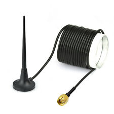 3G 4G LTE External Magnetic Antenna SMA Male For Huawei b525 b525s 4G LTE Router