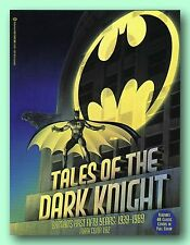 TALES OF THE DARK KNIGHT *1989 *NEW SC GRAPHIC NOVEL *1ST PRINTING *NM/MINT