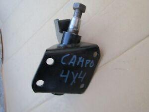 Isuzu campo 4WD engine 4ZD1 4JA1 front suspension part used