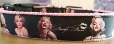 Marilyn Monroe Signature Collar