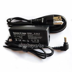 For Compal EL-80 EL80 HEL-80 HEL80 ELW-80 ELW80 AC Adapter Charger Power Cord