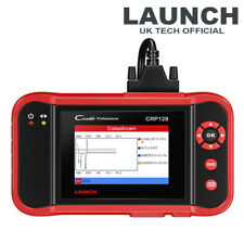 Original LAUNCH Creader Professional CRP129 OBD2 Scanner Car Diagnostic ScanTool