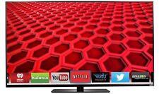 "Vizio E550i-B2 E-Series 55"" Full-Array 1080p 120Hz Led Smart Tv"