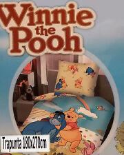 TRAPUNTA Winnie the Pooh Disney 180 x 270