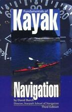 NEW - Fundamentals of Kayak Navigation, 3rd (Sea Kayaking How- To)