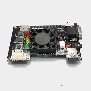 MiSTer FPGA IO Board v6.1 With Quiet Fan for DE10 Nano