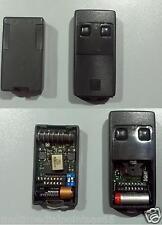 TELECOMANDO RADIOCOMANDO ORIGINALE CARDIN S38-TX2 = CARDIN S738-TX2 30,875mhz